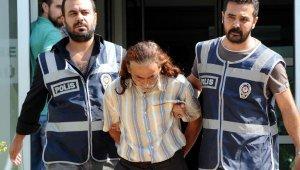6 yıl boyunca öz kızına tecavüz etti, Doğan bebekleri öldürdü