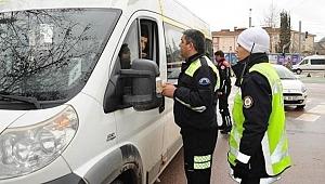 81 ilde okul çevrelerinde denetim yapıldı: Aranan 2675 kişi yakalandı