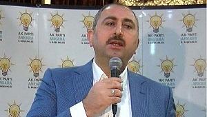 Adalet Bakanı Abdülhamit Gül'den vasayet çıkışı': Vesayetçiler tarihin çöp tenekesine atılmıştır'