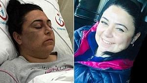Akılalmaz olay... Tanımadığı 3 kadını döverek hastanelik etti