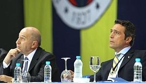 Ali Koç'tan, Nihat Özdemir'e sert cevap