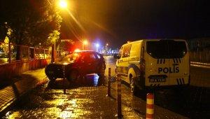 Aydın'da otobüs şoförü yolcusu tarafından 4 yerinden bıçaklandı!