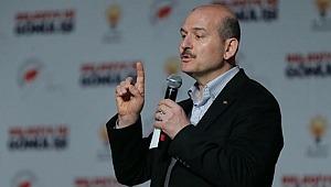 Bakan Soylu, 15 bin polis alınacağını açıkladı
