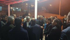 Belediye tarafından kurulan indirim çadırındaki gıda zehirlenmesinde sayı 74'e yükseldi