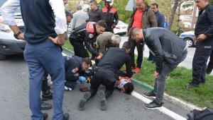 Bir polis şehit olmuştu... Yaralı polis olayı anlattı - Bursa Haberleri