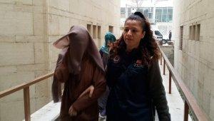 Bursa'da kırmızı bültenle aranan 2 kadın terörist tutuklandı - Bursa Haberleri