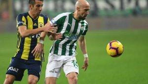 Bursaspor kritik süreçte - Bursa Haberleri