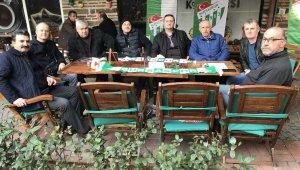 Bursasporlu taraftarlardan birlik ve beraberlik çağrısı - Bursa Haberleri