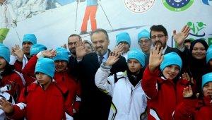 Büyükşehir'le Uludağ keşfi - Bursa Haberleri