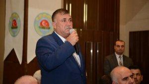 Ceyhan Ziraat Odası Başkanı, başından vurulmuş halde ölü bulundu