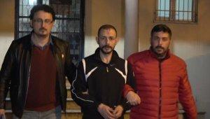 Cezaevi firarisi, 15 dakikalık kovalamacada yakalandı - Bursa Haberleri