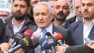 CHP, Ankara Büyükşehir Belediye Başkan Adayı Mansur Yavaş için başvuruda bulundu