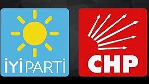 CHP-İYİ Parti 56 ilde ortak aday gösterdi