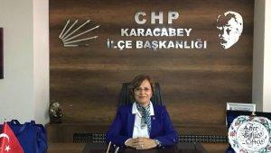 CHP Karacabey İlçe Yönetimi istifa etti - Bursa Haberleri