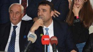 CHP'nin adaylıktan çektiği Nezir'den zehir zemberek açıklama