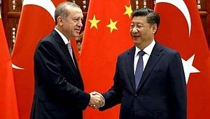 Çin ile Türkiye Arasındaki Kriz Büyüyor! Çin'den Vatandaşlarına Türkiye Uyarısı!