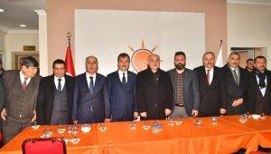 Cumhur İttifakı Meclis üyeliklerinde de geçerli olacak - Bursa Haberleri