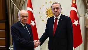Cumhur İttifakı'nın seçim genelgesi açıklandı
