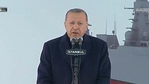 Cumhurbaşkanı Erdoğan'dan Kartal'da Çöken Binayla İlgili İlk Açıklama
