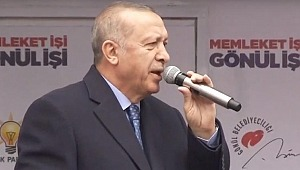 Erdoğan, dünyaya bu çağrıyı yaptı,