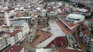 Dündar'dan iz bırakacak projeler - Bursa Haberleri