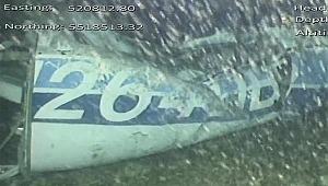 Emiliano Sala'yı taşıyan uçağın enkazında bir ceset bulundu