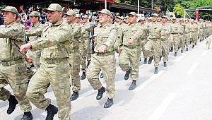 Erdoğan'dan yeni askerlik talimatı... 'Süre uzun yeniden çalışın'