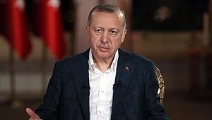 Erdoğan Yeni Askerlik Yasası'nı açıkladı: