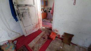 Eşi ve 2 çocuğunu öldüren Afgan çobanı, İnterpol de arayacak.. Cinayette korkunç detaylar