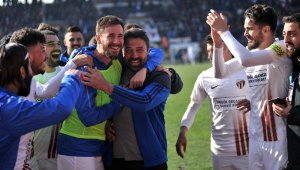 """Fatih Akyel: """"Play-Off'u sonuna kadar kovalayacağız"""" - Bursa Haberleri"""