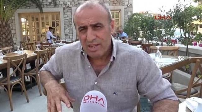 Fatih Terim'e tehdit davasında hapis cezası