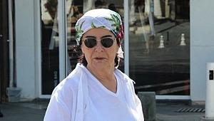 Fatma Girik 50 yıldır peşini bırakmayan sapığı affetti