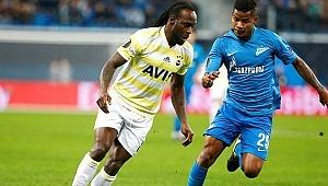 Fenerbahçe, Avrupa Ligine veda etti