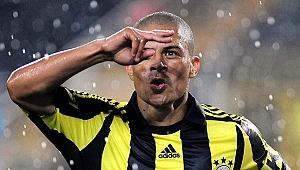 Fenerbahçe'nin teklifine Alex'ten yanıt!