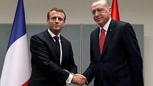 Fransa'nın skandal kararına Türkiye'den sert yanıt