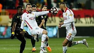 Galatasaray'ın yarı finaldeki rakibi belli oldu