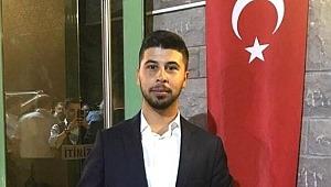 Gaziantep'ten Acı Haber! Polis Otosu Ağaca Çarptı: 1 Şehit, 1 Yaralı