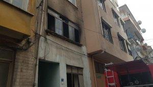 Gemlik'te ev yangını korkuttu - Bursa Haberleri