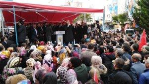 """Gül: """"Kılıçdaroğlu, milletin gözünün içine baka baka yalan söylüyor"""""""