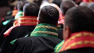 Hakimler ve Savcılar Kurulu, Yargıtay'a 8 yeni üye seçti