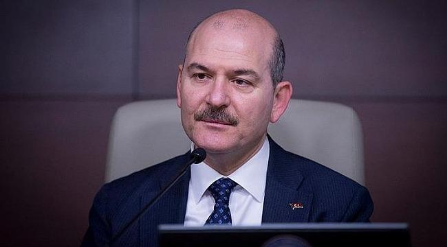 İçişleri Bakanı Soylu, bombalı aracın arkasındaki kirli pazarlığı anlattı!