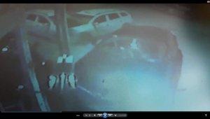 İki araç kafa kafaya çarpıştı - Bursa Haberleri