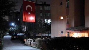 İstanbul'da Düşen Helikopter Kazasında, Ankara'ya Şehit Ateşi Düştü