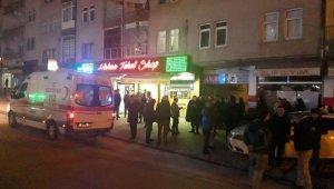 İstanbul'da Düşen Helikopter Kazasında, Niğde'ye Şehit Ateşi Düştü