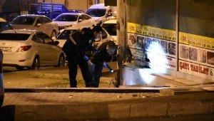 İstanbul'da gece yarısı el yapımı bombalı (EYP) saldırı!