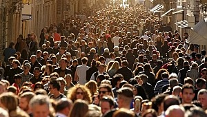 İşte nüfusu azalan tek şehir...