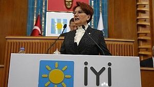 İYİ Parti'de Mersin'den sonra Maltepe krizi