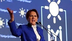 İYİ Parti'den, Cumhur İttifakına Süpriz Destek!