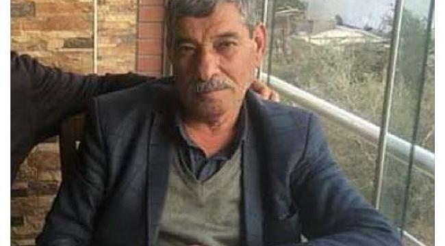 İYİ Parti ilçe başkanı kanserden öldü