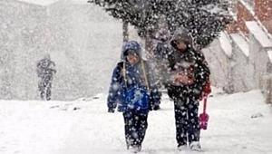 Kar tatili 25 Şubat 2019 Pazartesi yarın kar tatili olan iller? 25 Şubat Pazartesi yarın okullar tatil mi? 25 Şubat 2019 Pazartesi hangi illerde okullar tatil? 25 Şubat 2019 Pazartesi Kar tatili